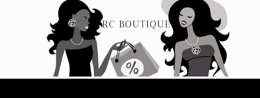 Welcome to RC ONLINE BOUTIQUE