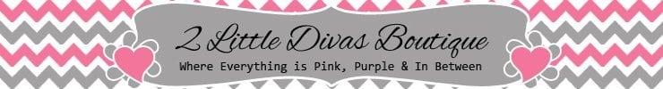 2 Little Divas Boutique Home