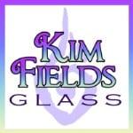 Kim Fields Glass