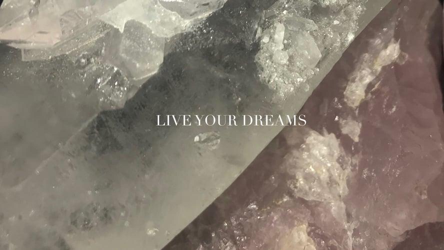 Crystal Dreams HTX