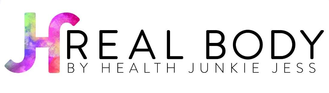 HealthJunkieJess