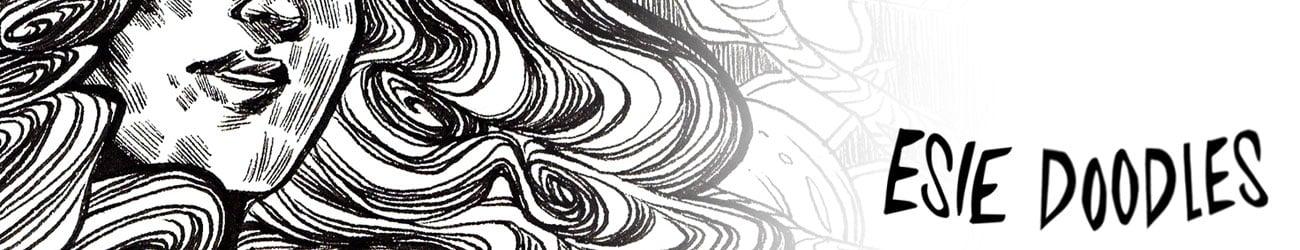 Esie Doodles