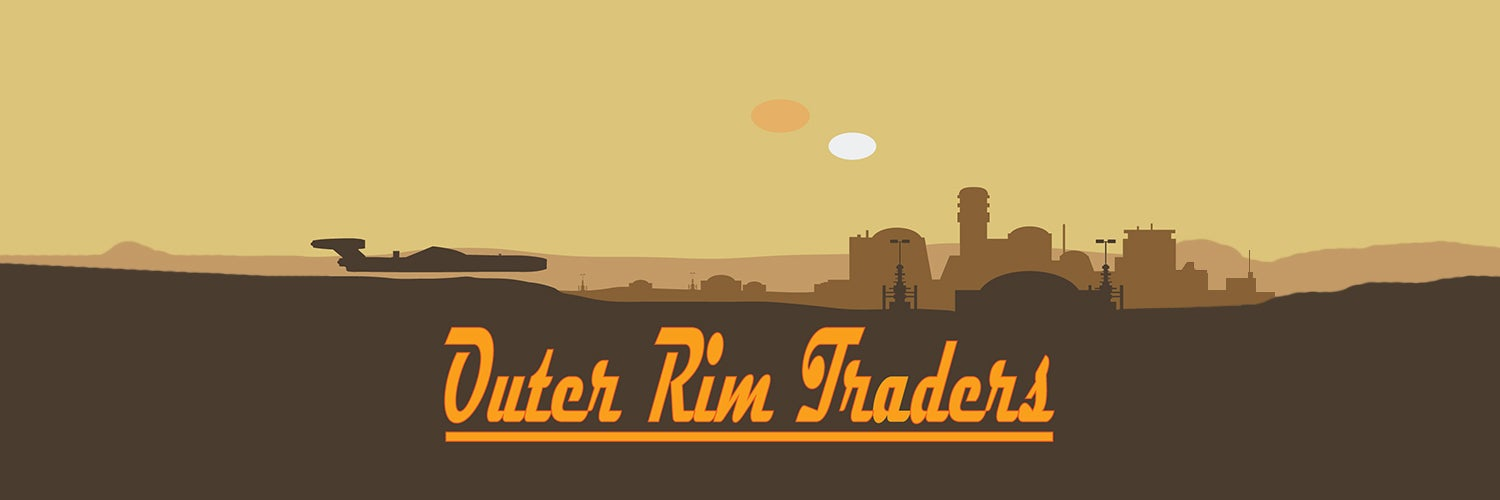 Outer Rim Traders