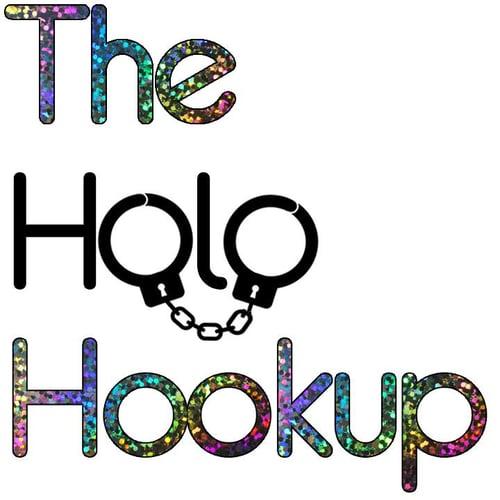 The Holo Hookup Box