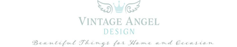 Vintage Angel Design