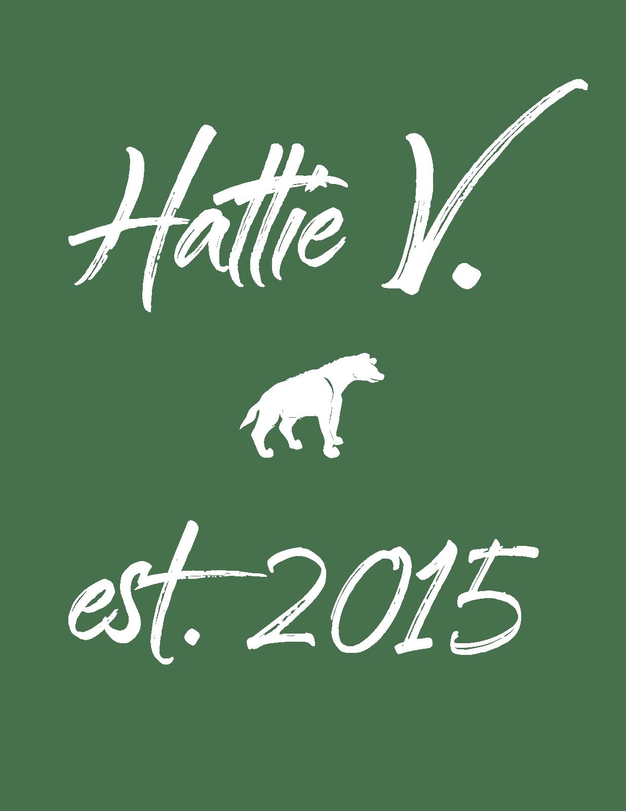 Hattie V