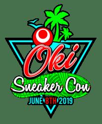 OkiSneakerCon