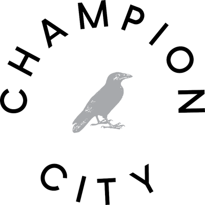 Champion City Guide + Supply