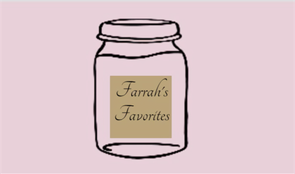 Farrah's Favorites Soy Candles