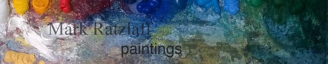 Mark Ratzlaff Paintings