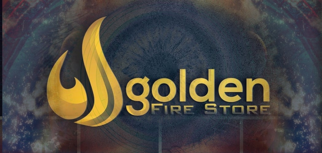 Golden Fire Store