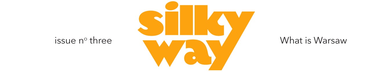 Silky Way Magazine