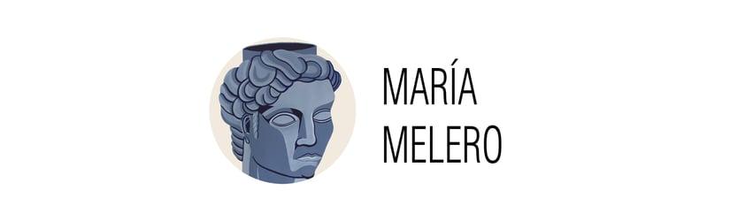 Maria Melero Art
