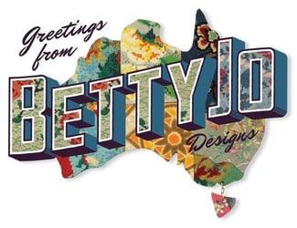 Betty Jo Designs