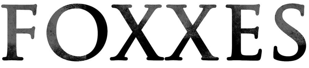 Foxxes Web Store