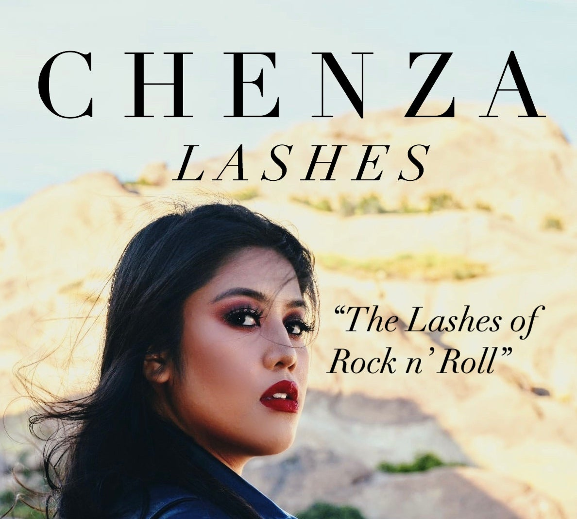 Welcome to Chenza Lashes