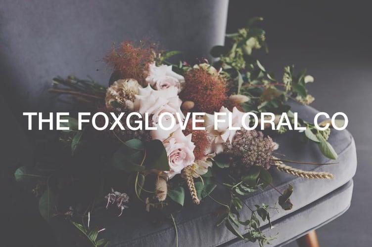 The Foxglove Floral Co