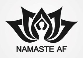 Namaste AF Clothing Co
