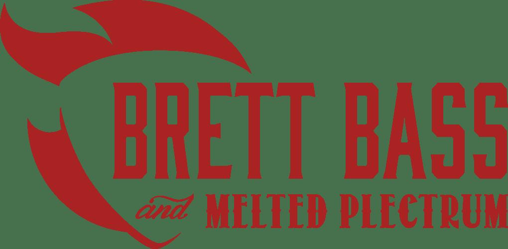 Brett Bass Merch