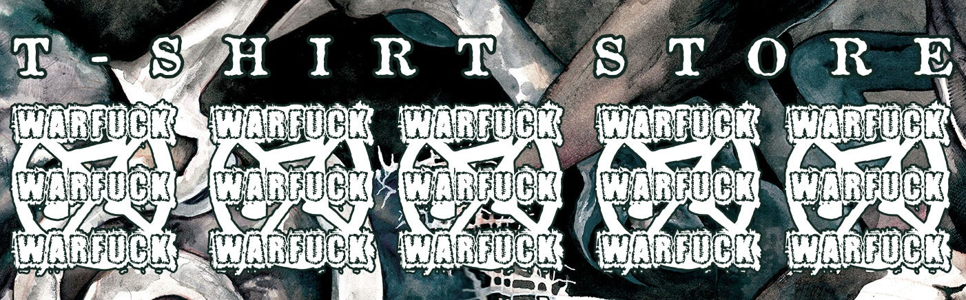 Warfuck - Merch - Tshirts