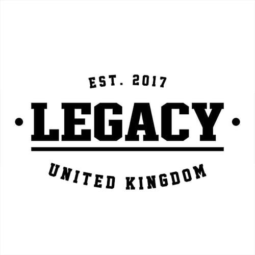 Legacy Streetwear