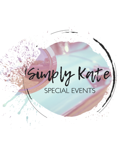 Simply Kate Special Events
