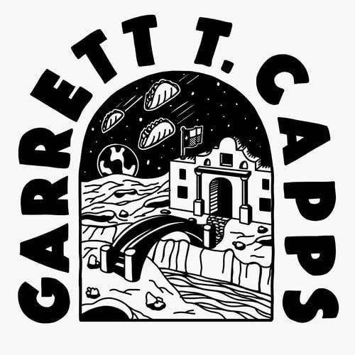 Garrett T. Capps