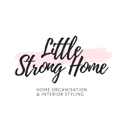 Little Strong Home