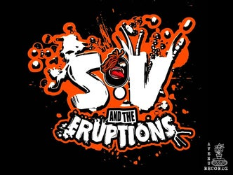 SV and the Eruptions