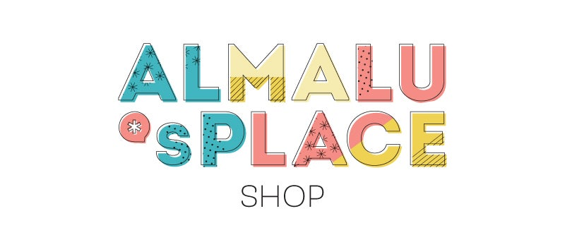 Almalu's Place Shop