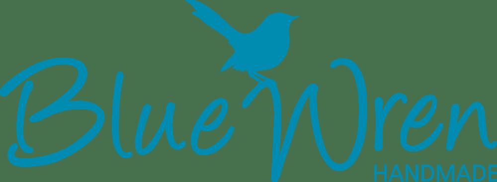 Blue Wren Handmade