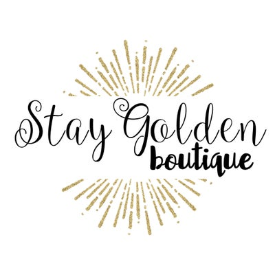 StayGolden Boutique