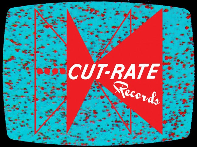 Cut-Rate Records