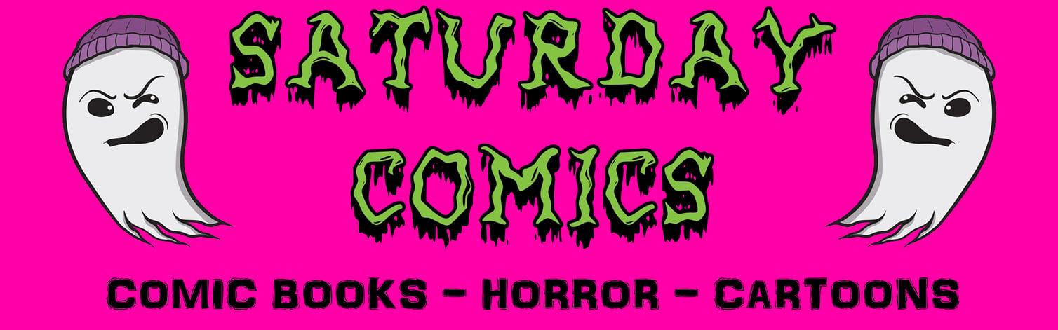 Saturday Comics