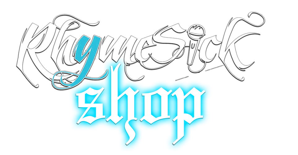 RhymeSick Shop