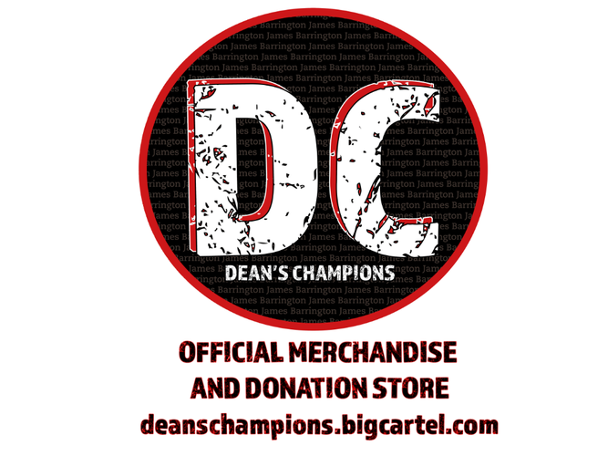 Dean's Champions