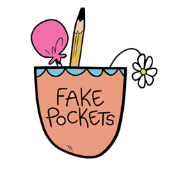 Fake Pockets