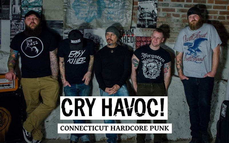 CRY HAVOC!