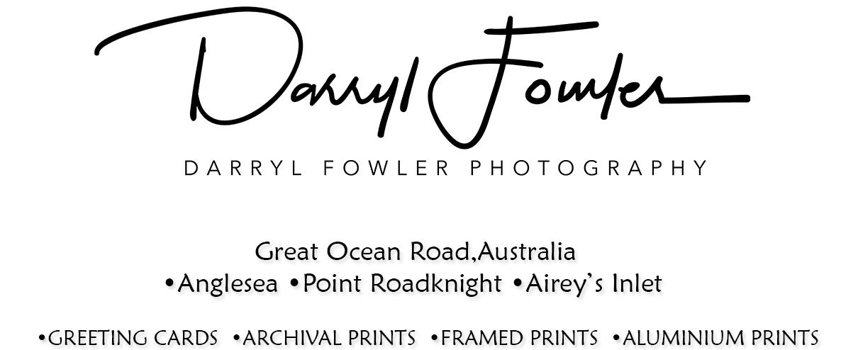 Darryl Fowler Photography
