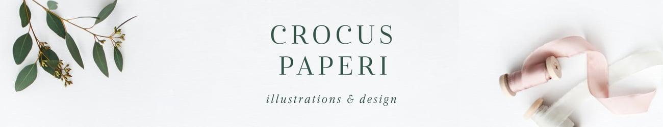 Crocus Paperi