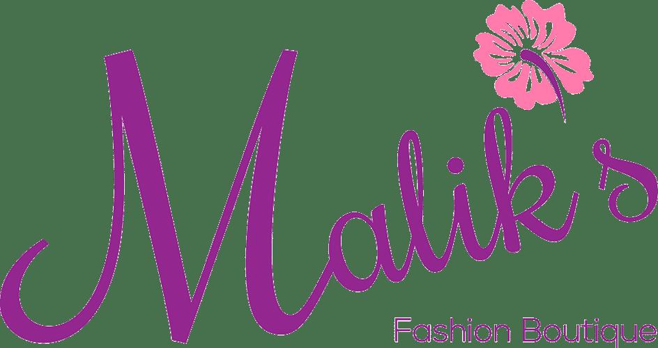 Malik's Fashions