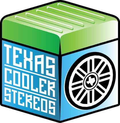 Texas Cooler Stereos