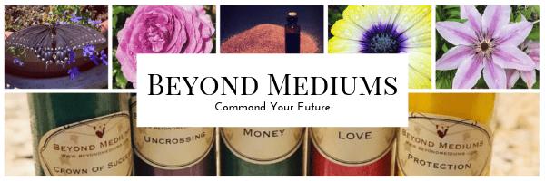 Beyond Mediums