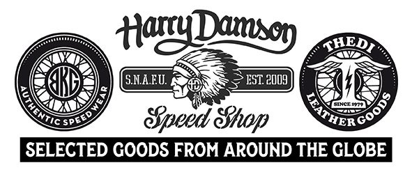 Harry Damson