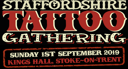 Staffordshire Tattoo Gathering