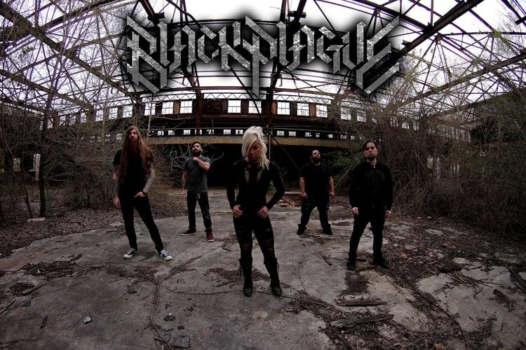 BlackPlagueBandStore