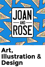 Joan and Rose