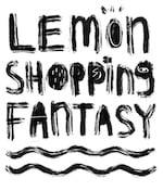 Lemon Shopping Fantasy