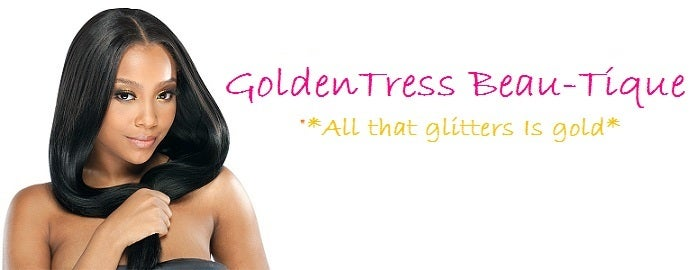 GoldenTress Beau-Tique