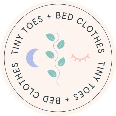 Tiny Toes & Bedclothes